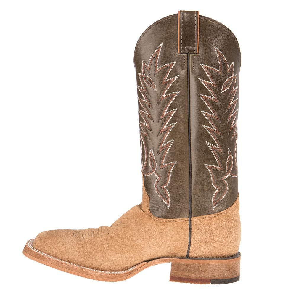 Buy Justin Boots Company Mens Bent Rail