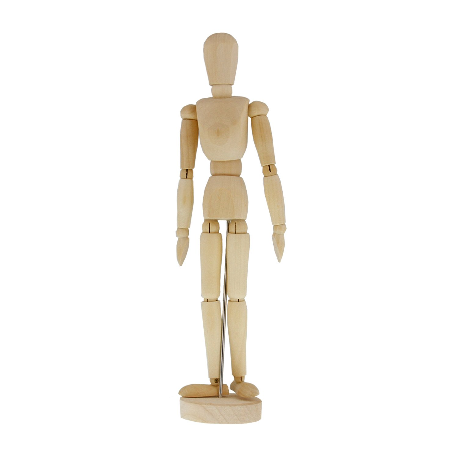 top 10 best artist drawing articulated mannequins for
