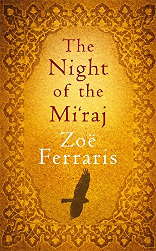 book cover of The Night of the Mir\'aj