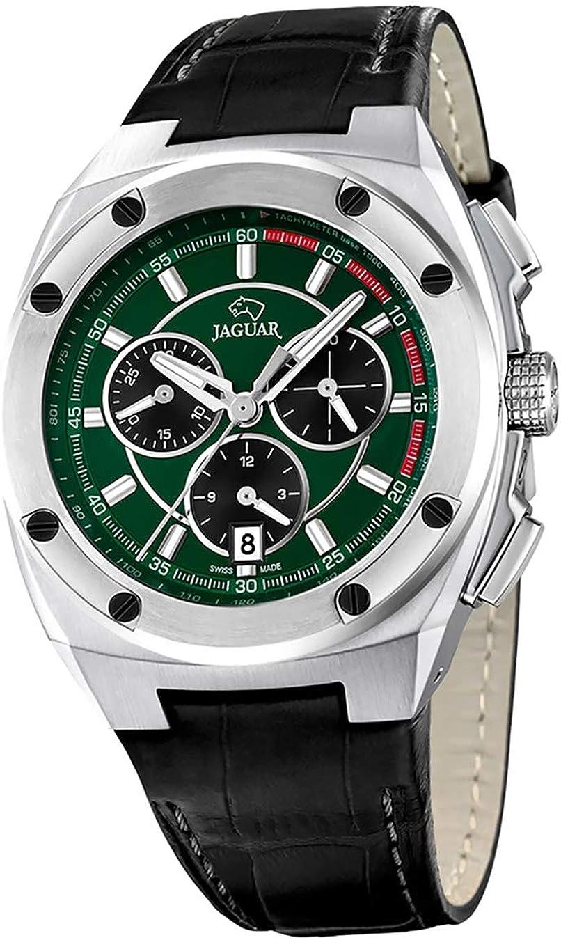 Jaguar reloj hombre Sport Executive Cronógrafo J806/2