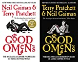 Good Omens: The Nice and Accurate Prophecies of Agnes Nutter, Witch
