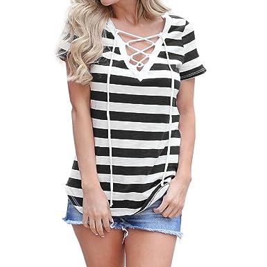 e6554061661e Amazon.com  Paymenow Summer Shirts for Women