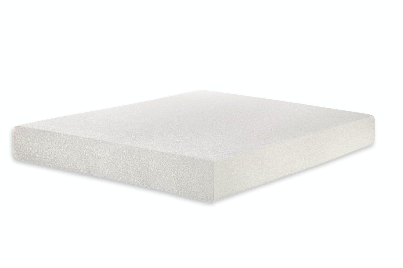 Home Life Cooling Gel Sleep 10'' Memory Foam Luxury Mattress, King