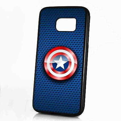 coque samsung galaxy s7 captain america
