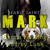 Mark: Bearly Saints, Book 2 | Becca Fanning