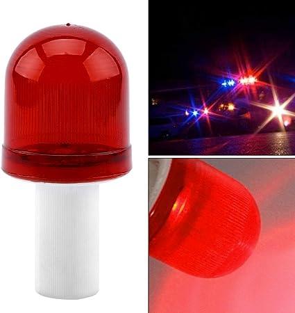 Segnale luminoso ultra luminoso per segnaletica stradale a LED con luce lampeggiante