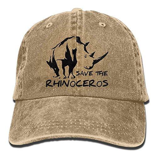 Hat Cowboy Men Outdr Sports Denim Baseball Cap Women Gorras Dad Rhinoceros béisbol For Adult and Unisex OSHq0