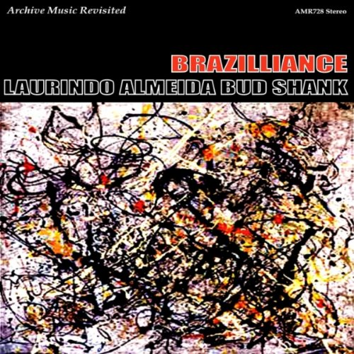 Brazilliance Vol. 1 by Blue Note Records
