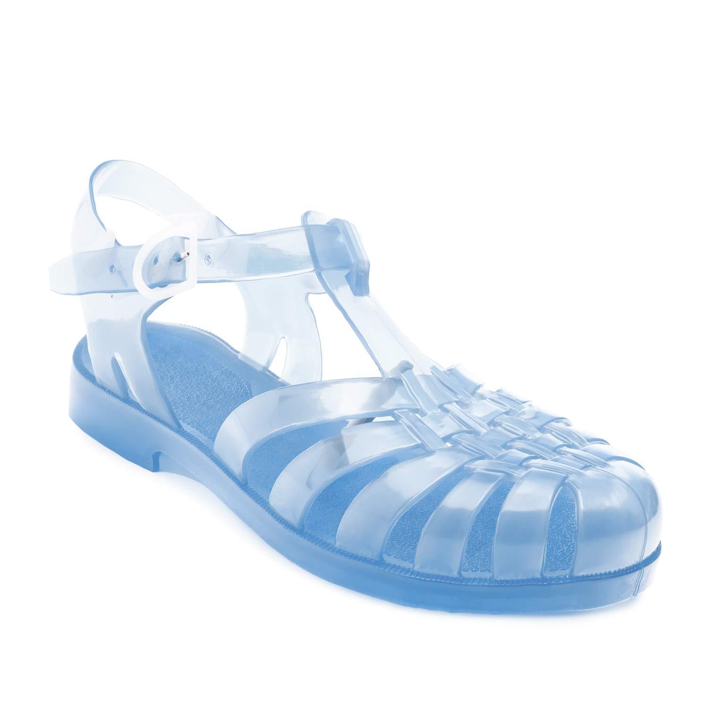 2c8b398cc20c7 Andres Machado AM188 Unisex Plastic Water Sandals - Small, Medium & Big  Sizes: UK 0.5 to 13 / EU 32 to 48