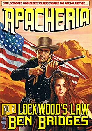 book cover of Lockwood\'s Law