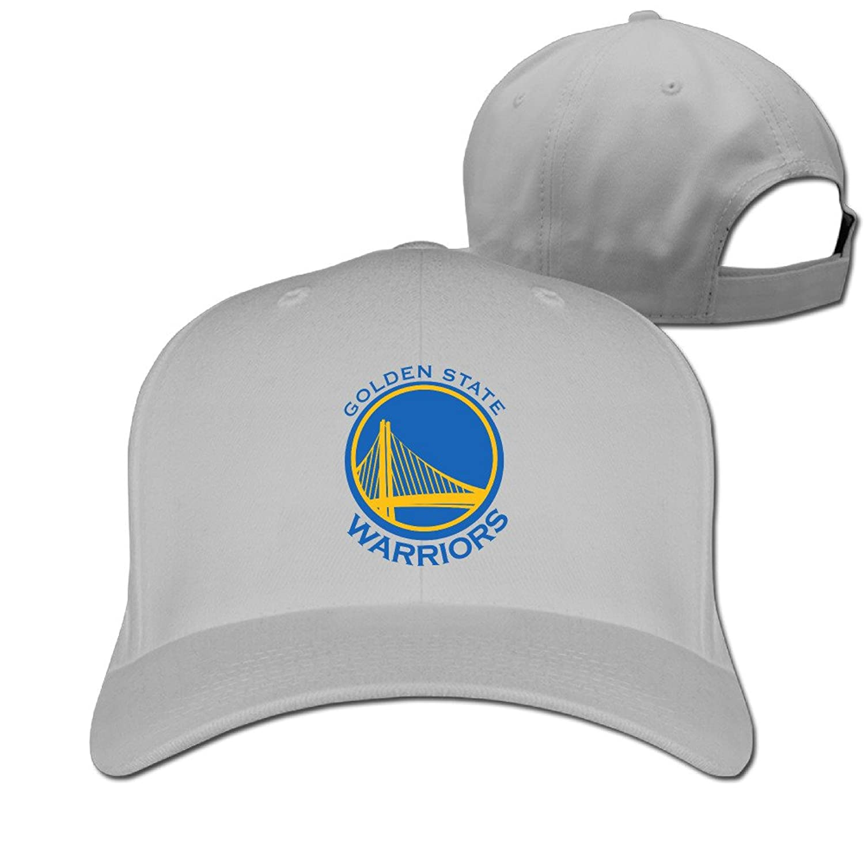 ALIZISHOP Golden State Warriors Peaked Baseball Caps Hats For Unisex