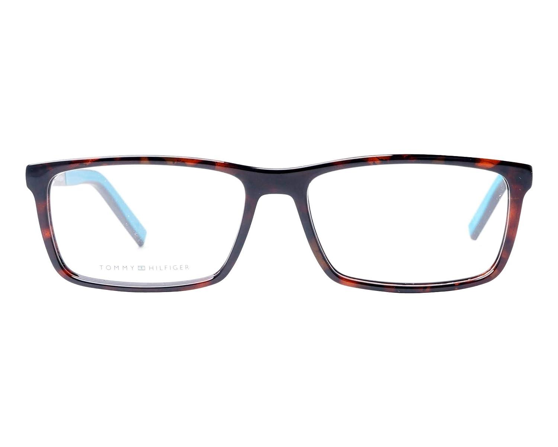 Eyeglasses Tommy Hilfiger Th 1591 0086 Dark Havana