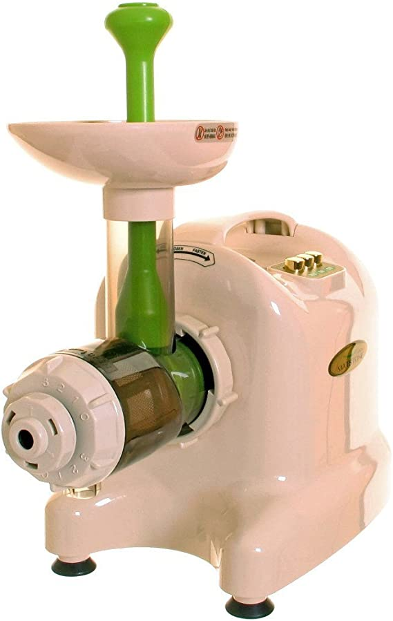 Matstone 6-in1 juicer - Exprimidor eléctrico (GB9001): Amazon.es ...