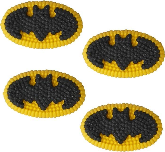 Top 7 Batman Cake Decor