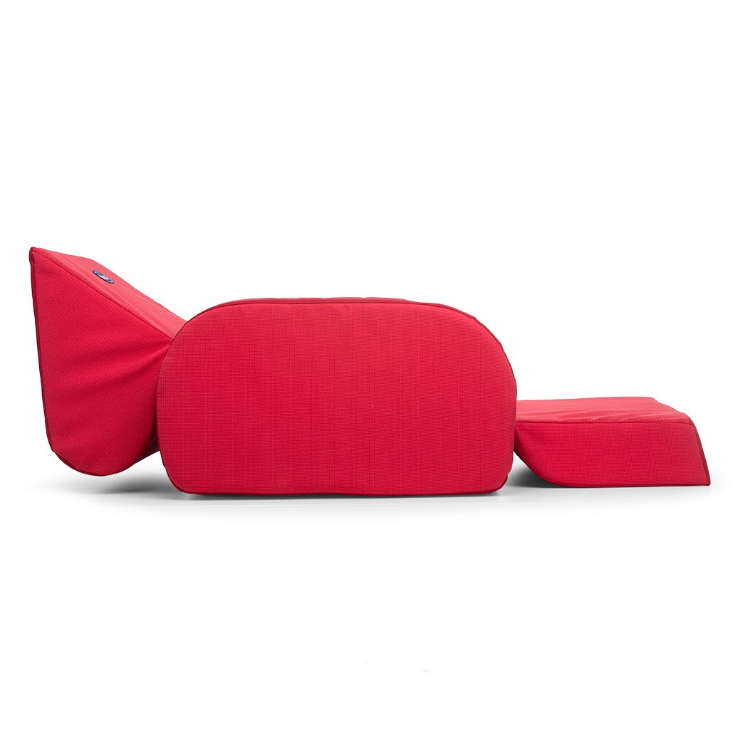 Padded Chair Chicco Twist Sofa 70 Red 4079098700000