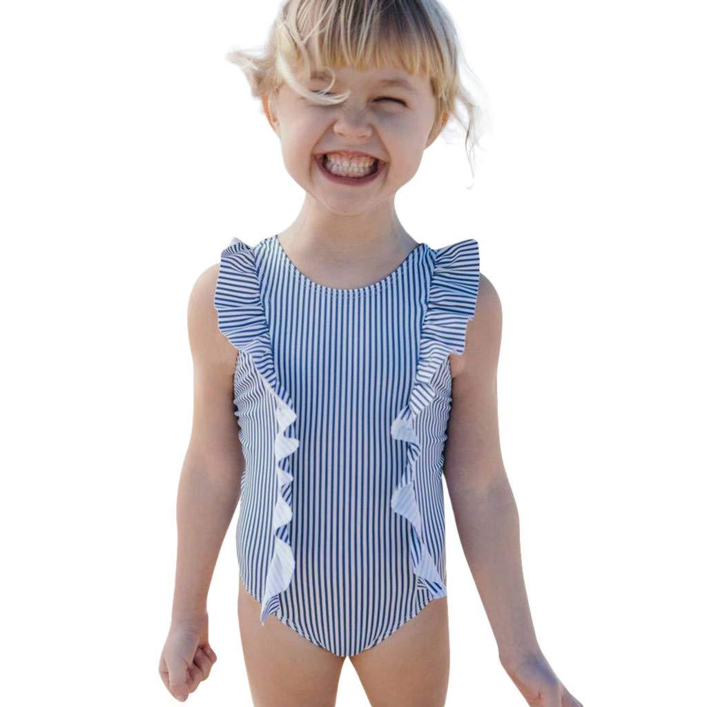 Luggage & Travel Bags 2018 Baby Kids Girl Bikini Swimwear Strappy Swimming Swimsuit Costume Bathing Hot Casual