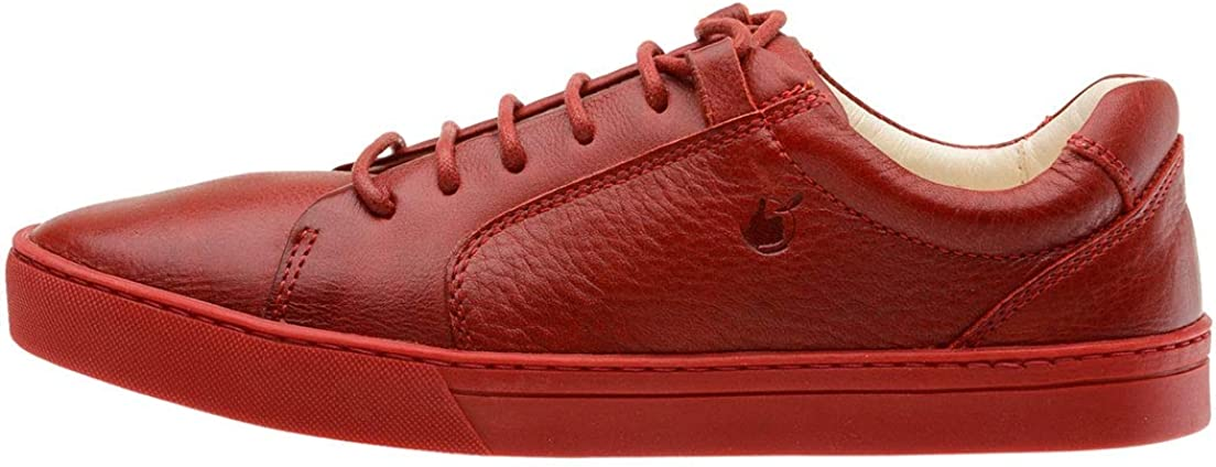 Sneaker Palm Woman 1204 Red