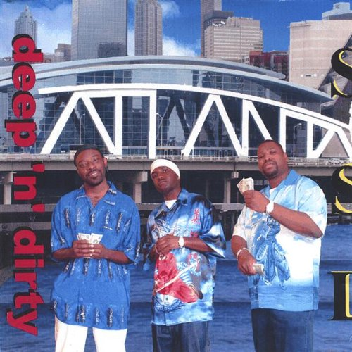 Hot Atlanta - Atlanta Styles Hot