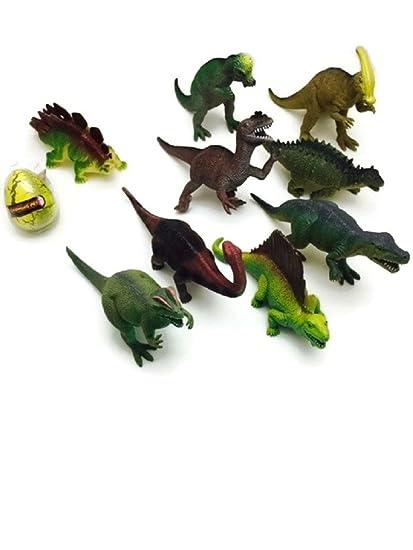 "Toys & Hobbies Animals & Dinosaurs Pinacosaurus Toy Dinosaur 6.5"" Inch"