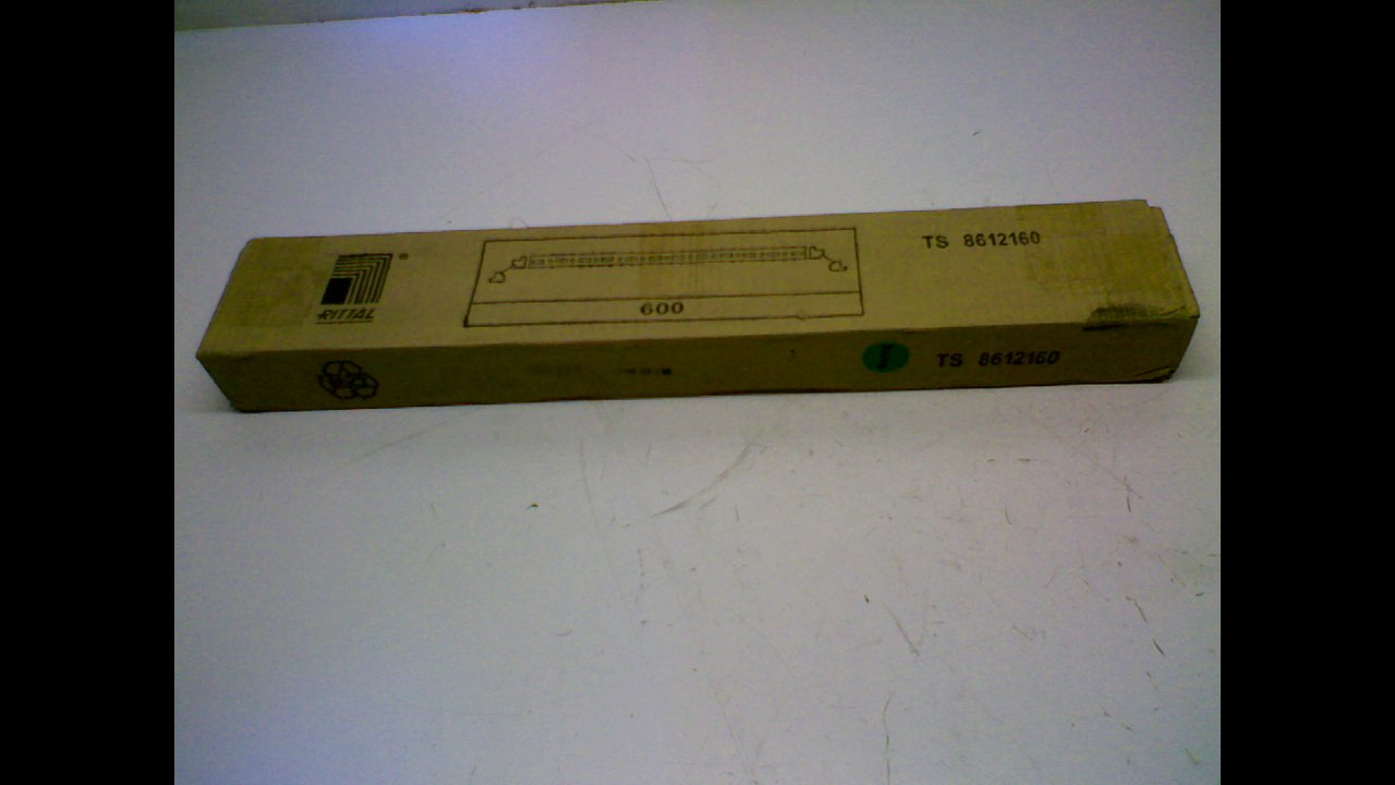 Rittal Ts 8612160Pack Of 4 Mounting Enclosure Chassis Ts 8612160Pack Of 4 TS 8612160 *PACK OF 4*