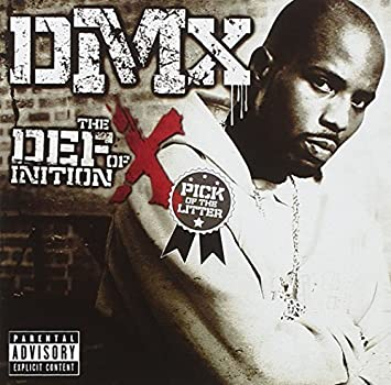 The Definition of X: Pick of The Litter by Def Jam - Amazon.com Music