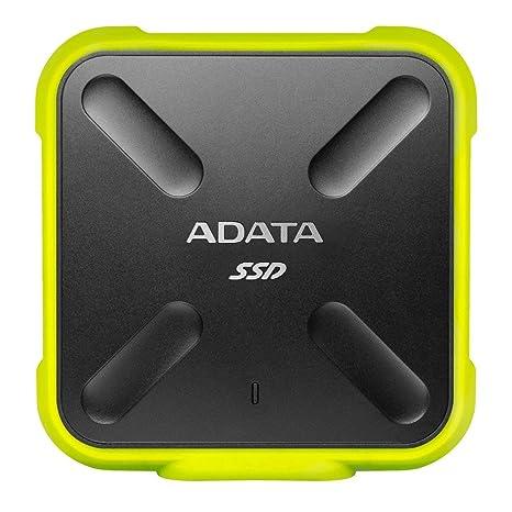 Amazon.com: ADATA SD700 3D NAND - Unidad externa de estado ...