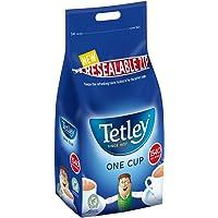 1 X TETLEY THEE ZAKKEN 1 CUP 1100+40% 1540 (1 PACK BUNDLE)