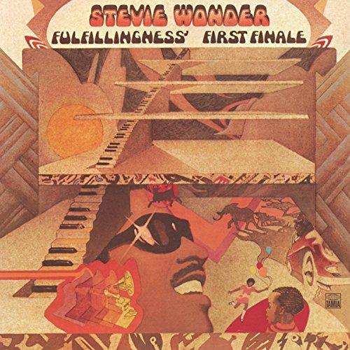 Boogie On Reggae Woman By Stevie Wonder On Amazon Music