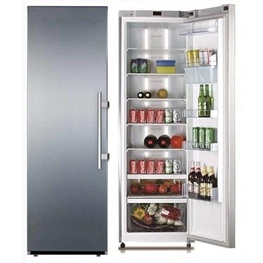 Corberó frigorifico combi 1 puerta no frost ccl1856nfx: Amazon.es ...