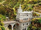 La Compañía and Las Lajas Sanctuary