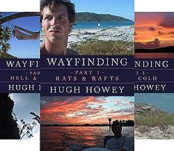 Wayfinding (7 Book Series) by  Hugh Howey