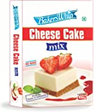 Bakerswhip Cheese Cake Mix, (500gm)