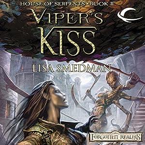 Viper's Kiss Audiobook