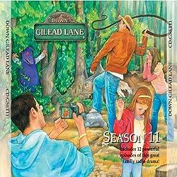 Down Gilead Lane, Season 11