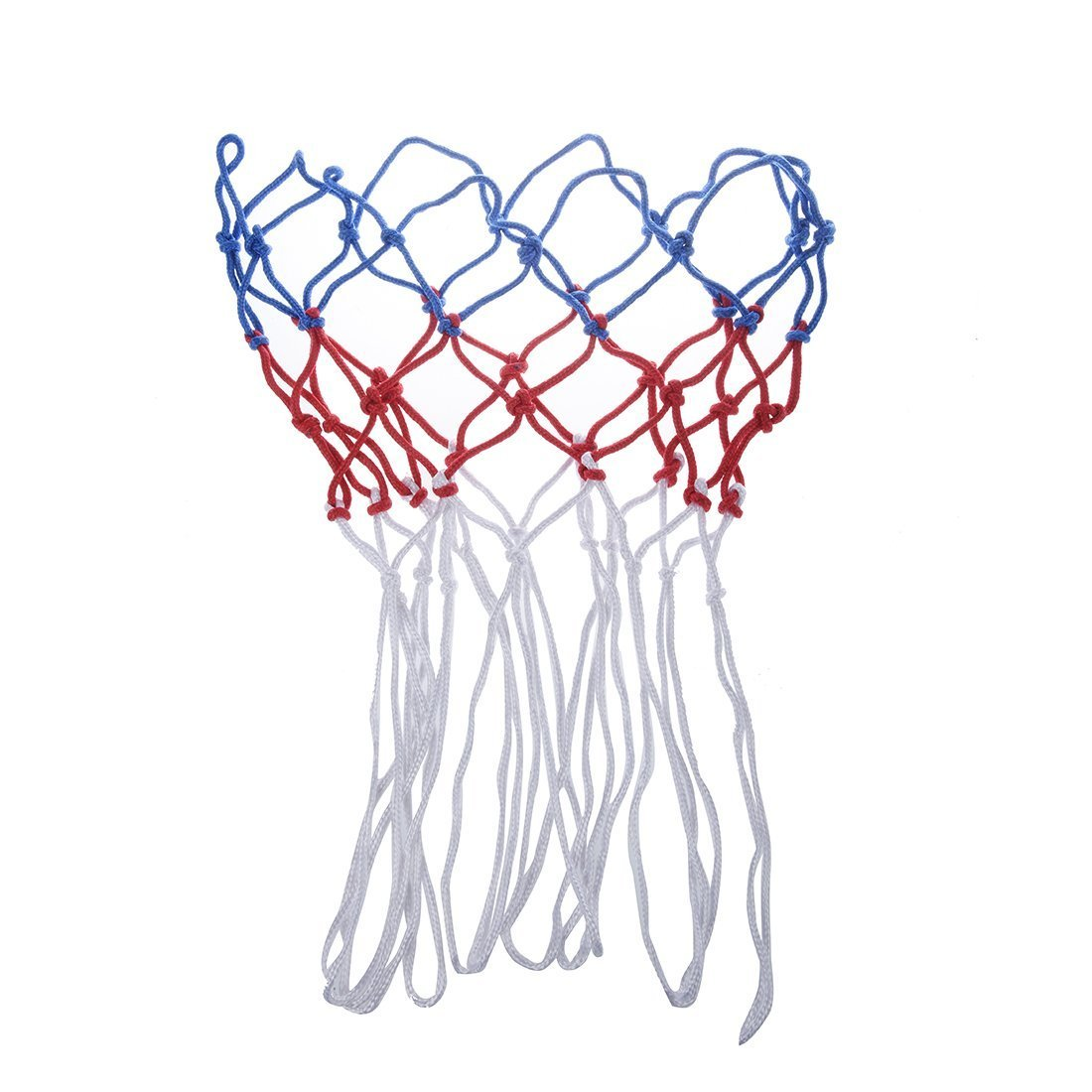 TOOGOO (R) Red de Baloncesto Nilon Estandar Duradero para Partido Entrenamiento SODIAL(R)