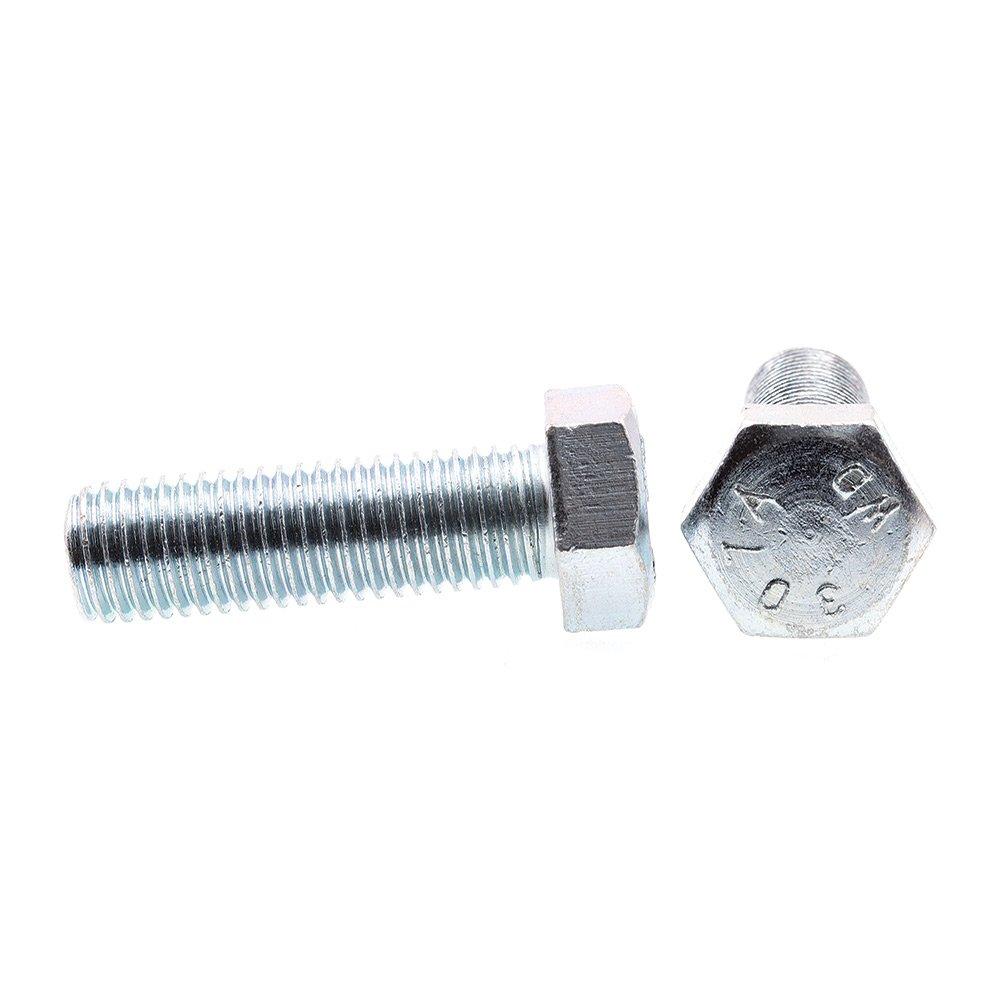 82 Degree Flat Head Pack of 1000 Small Parts 3112KPF Zinc Plated Finish Steel Self-Drilling Screw 5//16-12 Thread Size 3//4 Length 5//16-12 Thread Size Pack of 1000 3//4 Length #3 Drill Point Phillips Drive