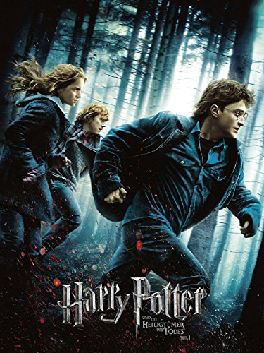 Harry Potter und die Heiligtümer des Todes - Teil 1 Film