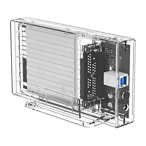 Javpoo 4TB 2259U3 2.5 Carcasa Externa Caja de Disco Duro ...