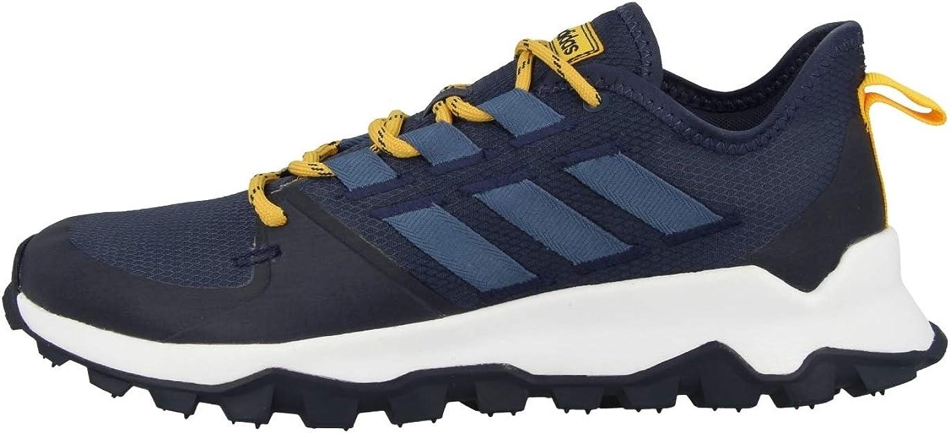 adidas Kanadia, Zapatillas de Trail Running para Hombre: Amazon.es: Zapatos y complementos