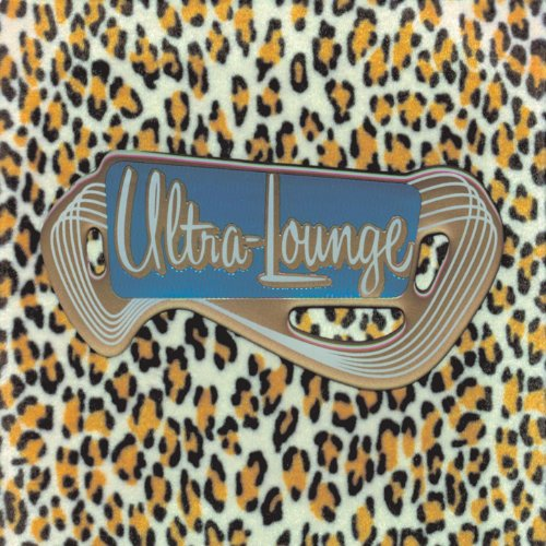 Ultra-Lounge: Fuzzy Retail Sampler