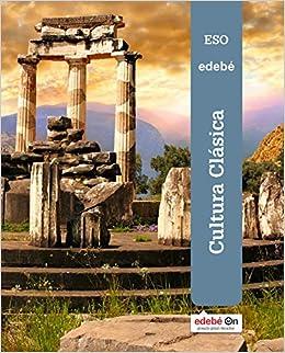 Cultura Clásica - 9788468321097