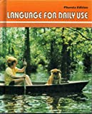 Language for Daily Use, Strickland, 0153170042