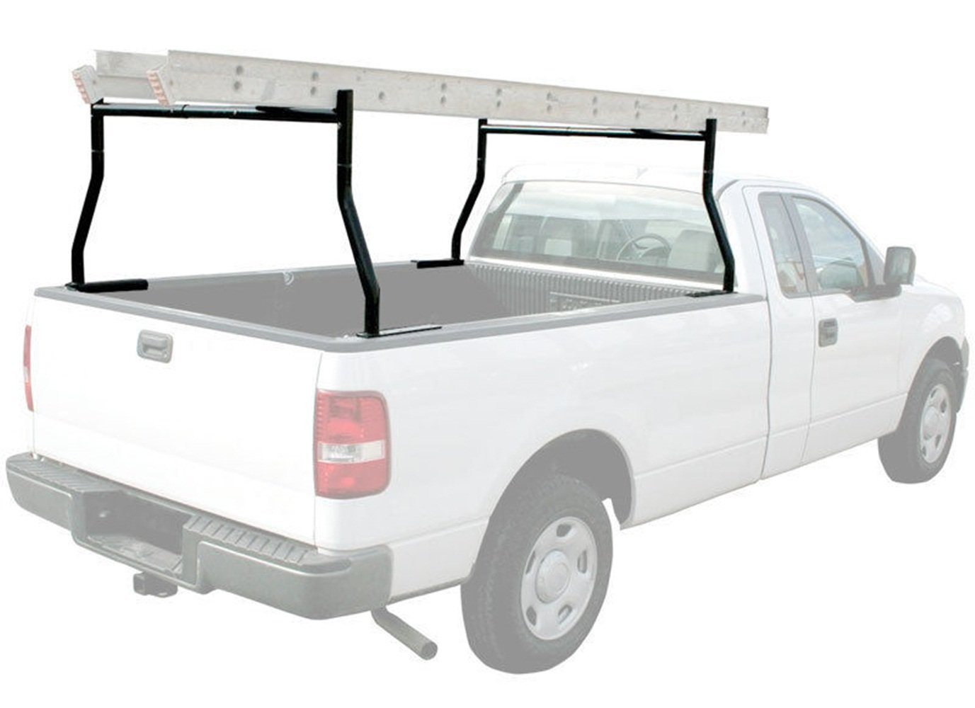 Utility Truck Ladder Racks Cosmecol