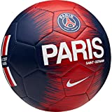 Nike PSG Prestige Football Unisex Adult, Loyal Blue/Challenge Red/White, 5