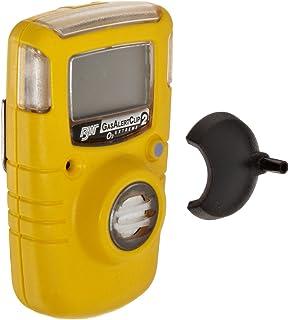 BW Technologies GA24XT-X GasAlertClip Extreme 2-Year Detector, O2, 0-