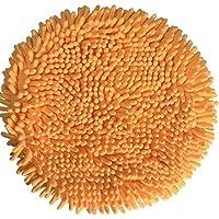 FCI R-DUSTER Radius Duster Washable Microfiber Duster Pad, , Orange by FCI