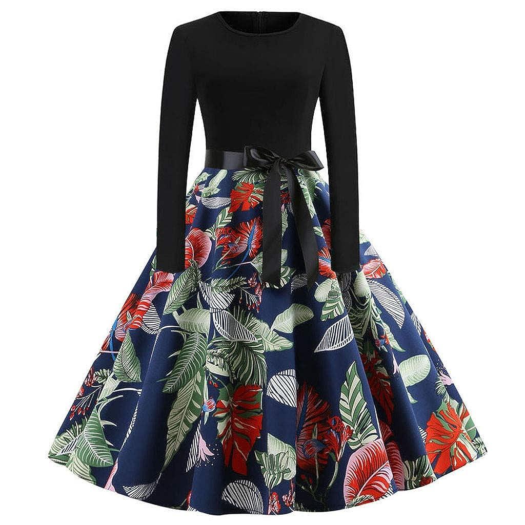 CieKen Women Dress DRESS ガールズ X-Large ブラック B07LBJ73MG