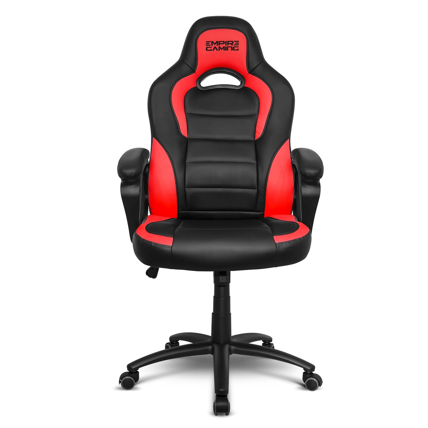 Empire Gaming - Sillón Gamer Racing 500 serieRoja - Reposabrazosultracómodos y mullidos: Amazon.es: Hogar
