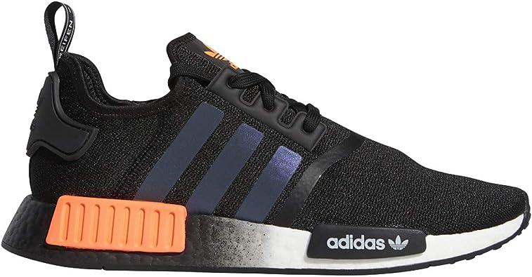 mens black adidas nmd r1