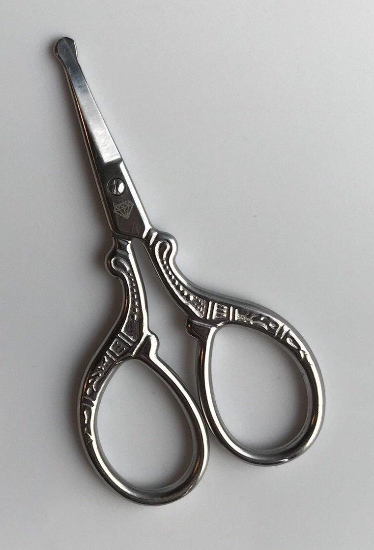Diamond Cut Co. The Classic » 3.5-inch Cannabis Trimming Scissors